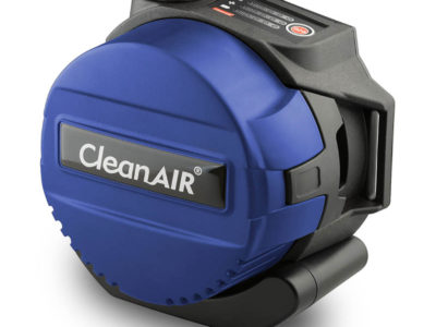 The CleanAIR Basic has EVOLVED