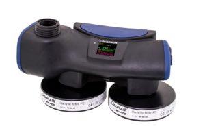 CleanAIR respirator