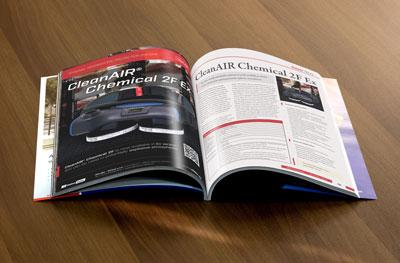 Nové číslo HES magazínu