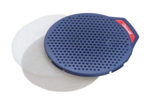 CleanAIR AerGo spark arrestor and pre filter