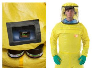 CleanAIR 2F microgard compatible