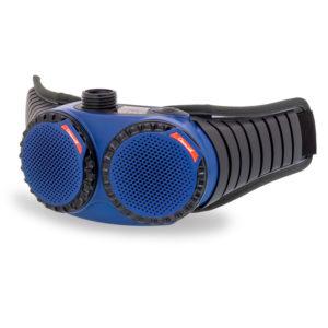 CleanAIR AerGo respirator