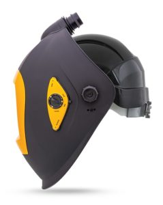 Welding helmet Clean-AIR CA-20 plus