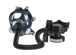 Shigematsu GX02 CleanAIR Asbest